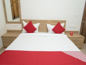 Modern Stay Janakpuri, Priváty  Udaipur - big - 12