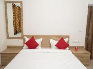 Modern Stay Janakpuri, Ubytování v soukromí  Udaipur - big - 13