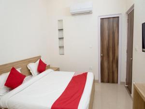 Modern Stay Janakpuri, Ubytování v soukromí  Udaipur - big - 14