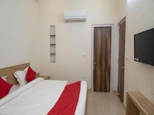 Modern Stay Janakpuri, Ubytování v soukromí  Udaipur - big - 15