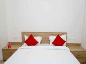 Modern Stay Janakpuri, Ubytování v soukromí  Udaipur - big - 3