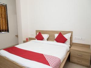 Modern Stay Janakpuri, Ubytování v soukromí  Udaipur - big - 8