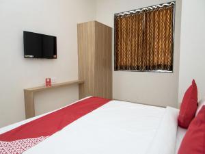 Modern Stay Janakpuri, Ubytování v soukromí  Udaipur - big - 9