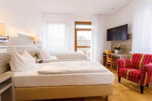 Hotel Spitzenpfeil - Hochstadt am Main