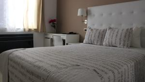 Morenos Boutique Hotel