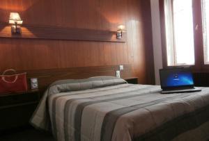 Hotel Bristol Metz Centre Gare - Rozérieulles