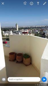 Fes Apartment, Ferienwohnungen  Douar Trhaïtia - big - 2