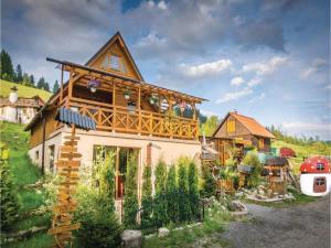 Holiday home Dolny Kubin - Hruštín