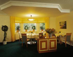 Grothenn's Hotel, Hotely  Brémy - big - 13