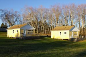 Wingspread Cottages, Ferienhäuser  Stanley Bridge - big - 38