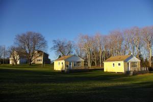 Wingspread Cottages, Ferienhäuser  Stanley Bridge - big - 37