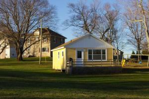 Wingspread Cottages, Ferienhäuser  Stanley Bridge - big - 36