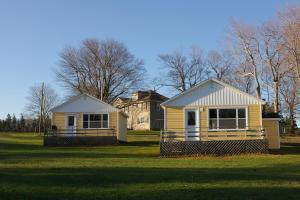 Wingspread Cottages, Ferienhäuser  Stanley Bridge - big - 35