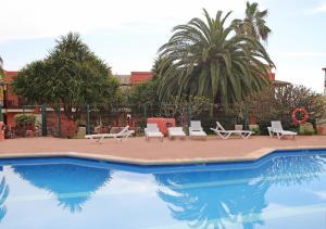 Los Balconcitos 51, Los Cancajos - La Palma