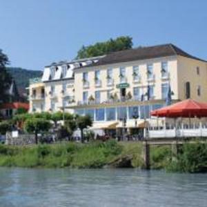 Hotel Rhein-Residenz - Bad Breisig