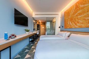 Hotel Lavida (3 of 22)