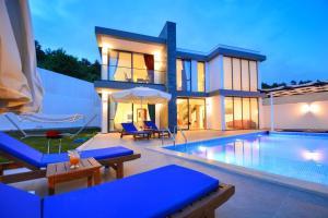 obrázek - Villa Ustali