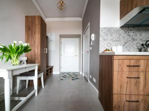 Apartamenty Wrona Wrona Apartments