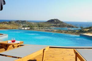 Almyra Guest Houses, Aparthotels  Paraga - big - 104