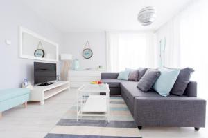 Resort Apartamenty Klifowa Rewal 4