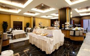 Hotel Córdoba Center (40 of 47)