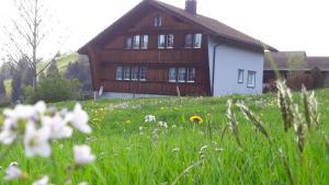 Ferienstudio Familie Fässler-Dörig - Bühler