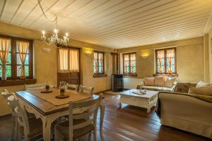 Hostels e Albergues - Kyklamino