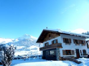 Ferienhaus Rauter - Hotel - Oberndorf in Tirol