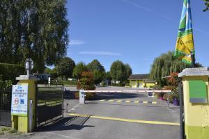 Location gîte, chambres d'hotes Camping Montmorency dans le département Haute Marne 52