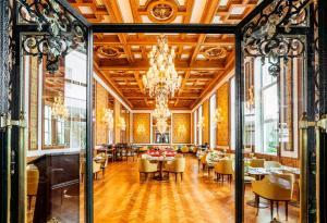 Hotel Infante De Sagres - Small Luxury Hotels of the World, Porto