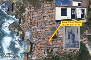obrázek - Casa Sto. António