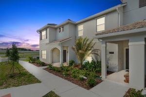 Four Bedroom Family Friendly w/ Screened Heated Pool 4908 - Kissimmee