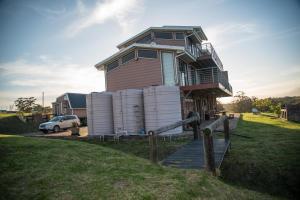Abbaqua Guest House, Pensionen  George - big - 33