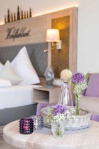 Hotel Garni & Appartementhaus Fichtenwald - Bad Füssing