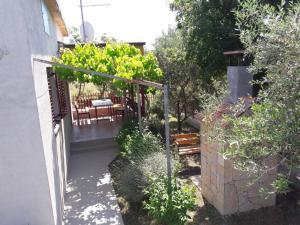 Country house Mia, 23244 Starigrad-Paklenica