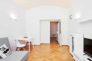 Apartment Vita Nejedleho, Апартаменты  Прага - big - 2