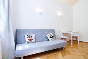 Apartment Vita Nejedleho, Апартаменты  Прага - big - 9