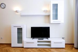 Apartment Vita Nejedleho, Апартаменты  Прага - big - 11