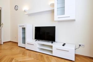Apartment Vita Nejedleho, Апартаменты  Прага - big - 12