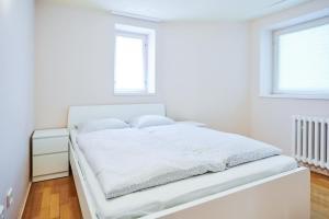 Apartment Vita Nejedleho, Апартаменты  Прага - big - 22