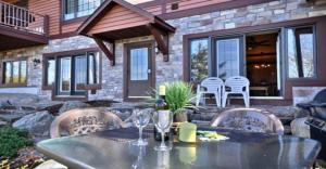 Algonquin by Tremblant Sunstar - Apartment - Mont-Tremblant