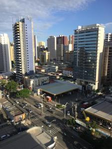 Na Região Mais Nobre de Fortaleza, Apartments  Fortaleza - big - 20