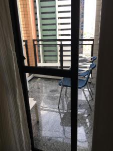 Na Região Mais Nobre de Fortaleza, Apartments  Fortaleza - big - 21