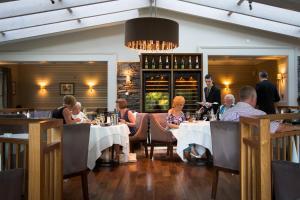 Rothay Garden Hotel & Riverside Spa (2 of 86)