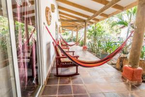 Villa Margarita, Bed and breakfasts  Alajuela - big - 57