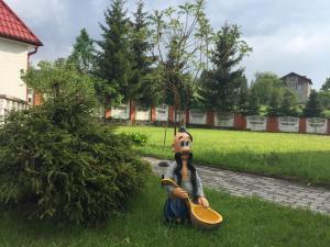 Mini Hotel Furmi, Inns  Skhidnitsa - big - 59