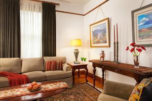 Accommodation in Santa Fe