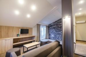 Luxury Suites Bellevue - Lopar