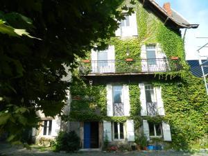 villa clemence 31