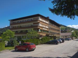 Sonnenalp Niederau - Apartment
